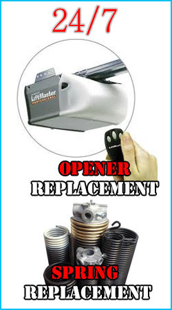 Langley Garage Door Repairs Services